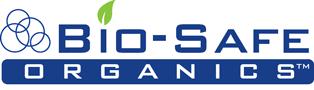 Biosafe Organics Logo