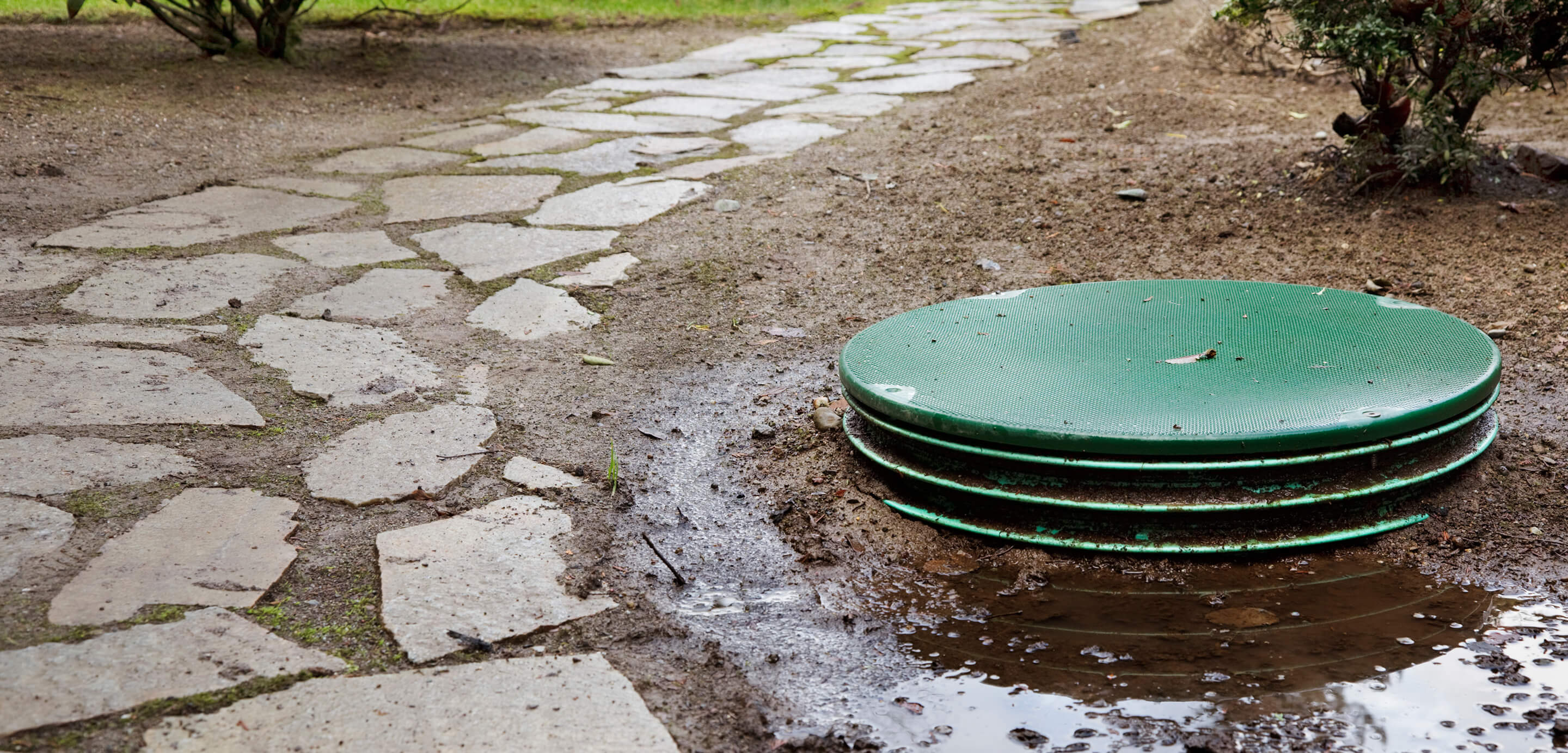 Commercial Plumbing and Septic System Cleaning