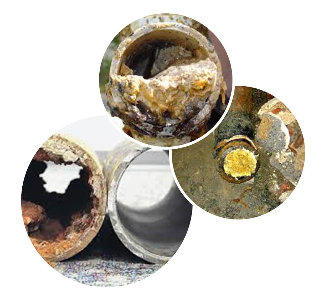 Prevent Biogenic Sulfide Corrosion