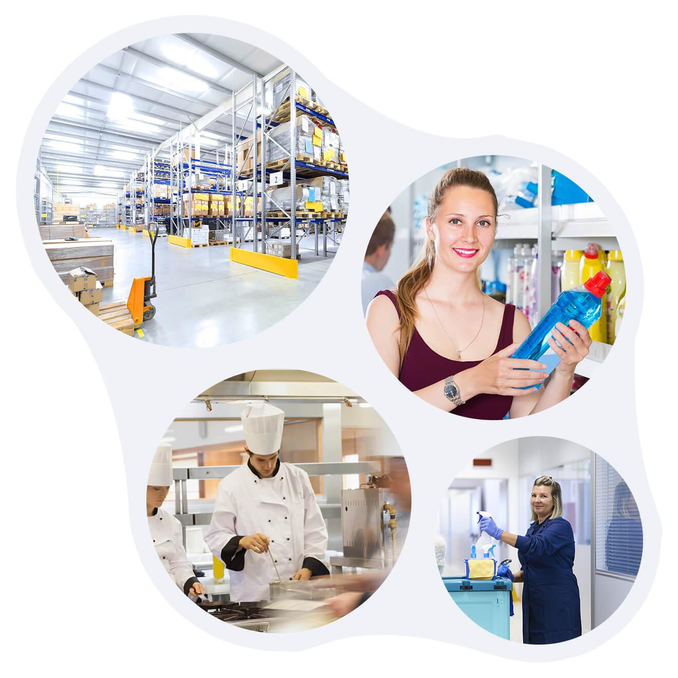 BioSafe Organics Cleaning