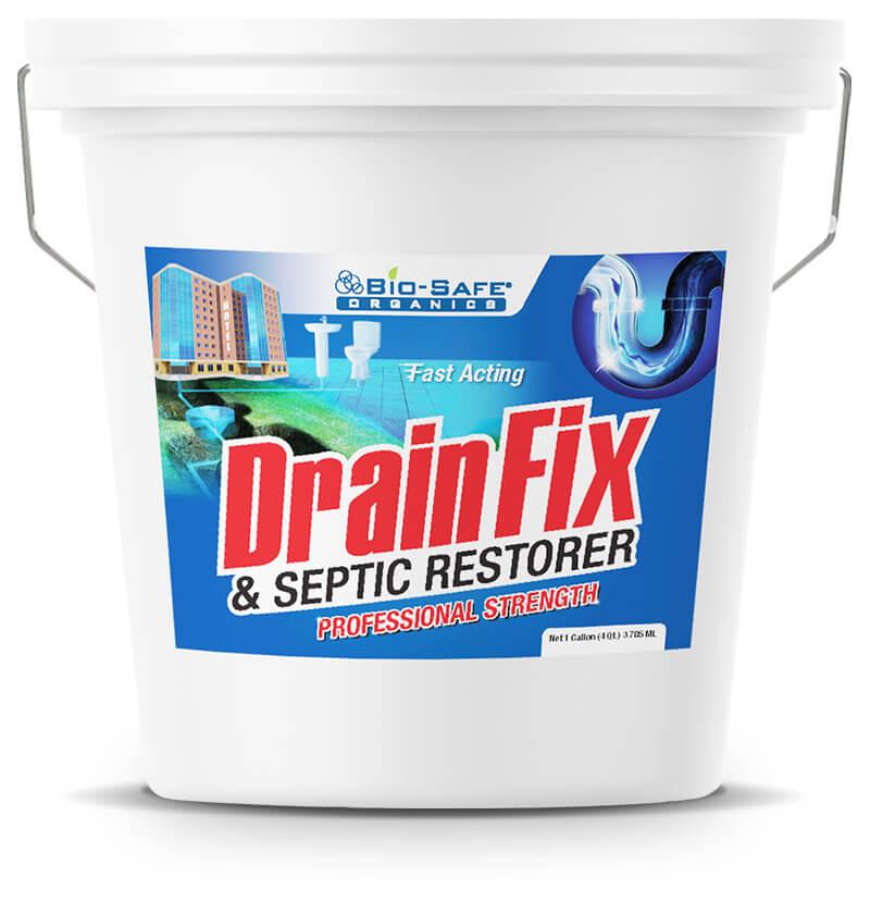 Drainfix 5 Gallon Bucket